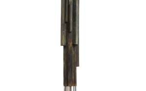 Bank I|EsculturadeAntonio Camaño Pascual| Compra arte en Flecha.es