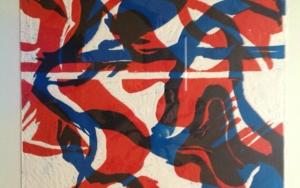 Musical|Obra gráficadeCarmina Palencia| Compra arte en Flecha.es