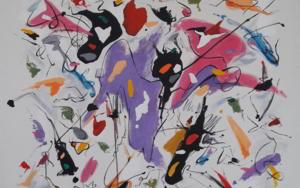 Everybody knows|PinturadeValeriano Cortázar| Compra arte en Flecha.es