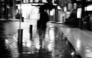 Tokyo Blur #52|FotografíadeCésar Ordóñez| Compra arte en Flecha.es