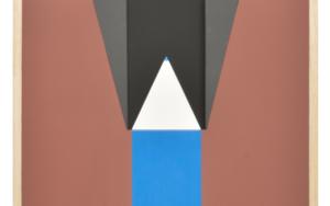 Móvil interactivo 0195 posición A|Escultura de pareddeManuel Izquierdo| Compra arte en Flecha.es