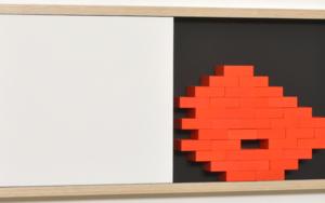 Móvil interactivo 0197|Escultura de pareddeManuel Izquierdo| Compra arte en Flecha.es