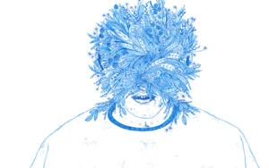 Qué bien que ya no recuerdo (3) DibujodeEspinaca Explosiva  Compra arte en Flecha.es