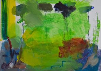 TIERRA 3|PinturadeJCuenca| Compra arte en Flecha.es
