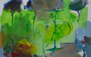 TIERRA 4|PinturadeJesús Cuenca| Compra arte en Flecha.es