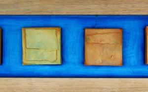 Colo-Ritmo|PinturadeGabriel Morera| Compra arte en Flecha.es