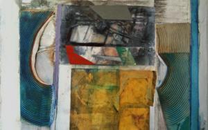 POLIMEDYA NOCTUS|PinturadeGabriel Morera| Compra arte en Flecha.es