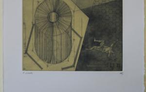 The Book of all Books|Obra gráficadeBianco Ximena| Compra arte en Flecha.es