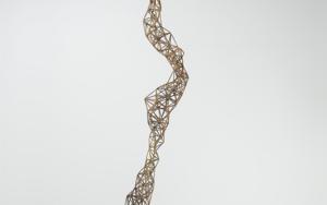 Babel|EsculturadeDaniel Domingo Schweitzer| Compra arte en Flecha.es