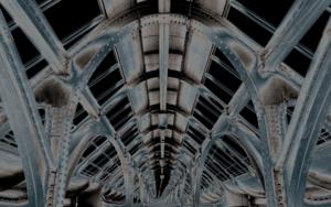 Estación Newark 1|FotografíadeIñigo Plaza| Compra arte en Flecha.es