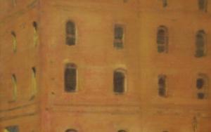 The Corner|PinturadeJosé Mosquera| Compra arte en Flecha.es
