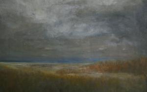 Dunas|PinturadeJosé Mosquera| Compra arte en Flecha.es