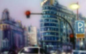 metrópolis nº 44|Pinturadesaiz manrique| Compra arte en Flecha.es