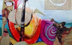 Sin título|CollagedeAna Agudo| Compra arte en Flecha.es