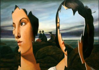 Marn|CollagedeEnrique González| Compra arte en Flecha.es