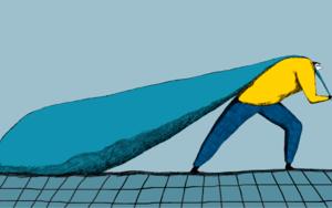 WORK HARD|DigitaldeJuanjoGasull| Compra arte en Flecha.es