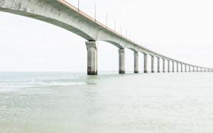 The bridge #2|FotografíadeCano Erhardt| Compra arte en Flecha.es