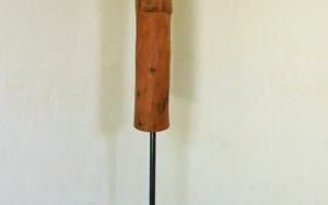 Half totem|EsculturadeMiguel Costales| Compra arte en Flecha.es