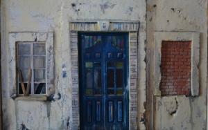 La huella del tiempo (III)|CollagedeMoVico| Compra arte en Flecha.es