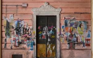 La huella del tiempo (IV)|CollagedeMoVico| Compra arte en Flecha.es