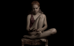 LA DELICADEZA|DigitaldeCarlota Lobo| Compra arte en Flecha.es