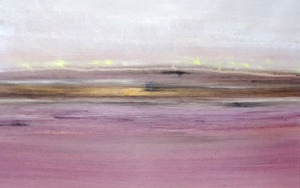 La tarde se acerca|PinturadeEsther Porta| Compra arte en Flecha.es