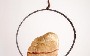 La invitación a ser un vector|EsculturadeJuan Manuel Leiva| Compra arte en Flecha.es