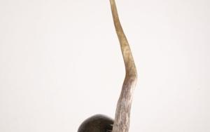 Vector|EsculturadeJuan Manuel Leiva| Compra arte en Flecha.es