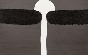 Saber ceder es fortaleza|PinturadeJuan Manuel Leiva| Compra arte en Flecha.es