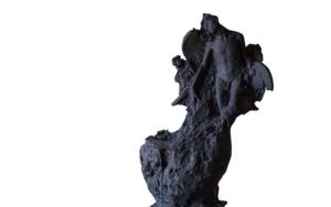 Mental Slavery|EsculturadeÁlvaro de Matías| Compra arte en Flecha.es