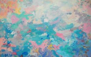 Apocalipsis|PinturadeGuillermo Serrano de Entrambasaguas| Compra arte en Flecha.es