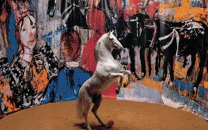 El Circo|FotografíadePeter Müller Peter| Compra arte en Flecha.es