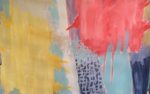 CHILDHOOD II|PinturadeIraide Garitaonandia| Compra arte en Flecha.es