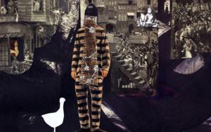 Preso 53|CollagedeAna Agudo| Compra arte en Flecha.es