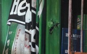 El reparto de los jueves|PinturadeEnrique Pazos| Compra arte en Flecha.es