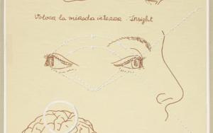 Anatomía de la introspección|CollagedeSara González| Compra arte en Flecha.es