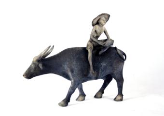 WEYFI|EsculturadeJavier de la Rosa| Compra arte en Flecha.es