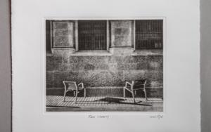 Two chairs|FotografíadeCarles Mitjà| Compra arte en Flecha.es