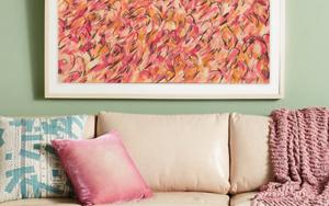 China Cat Sunflower|PinturadeRocío Cervera| Compra arte en Flecha.es