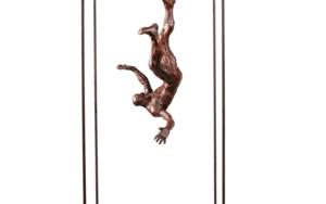 GRAVEDAD V|EsculturadeFernando Suárez| Compra arte en Flecha.es