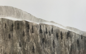 Montaña 1|PinturadeMilena Mateva| Compra arte en Flecha.es