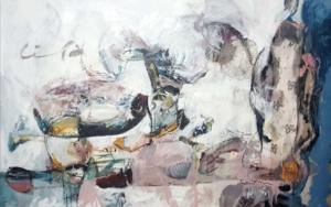 TODO EL NILO EN LA PALABRA NILO|CollagedeSargam| Compra arte en Flecha.es