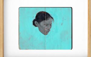 Cabeza III|Obra gráficadePablo Colomo| Compra arte en Flecha.es