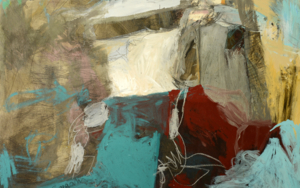 UN SOL PARA ANTÍGONA|PinturadeSargam| Compra arte en Flecha.es