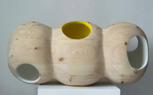 GEODA VII|EsculturadeELENA E ISABEL PAN DE SORALUCE| Compra arte en Flecha.es