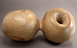 ANALOGOS II|EsculturadeELENA E ISABEL PAN DE SORALUCE| Compra arte en Flecha.es