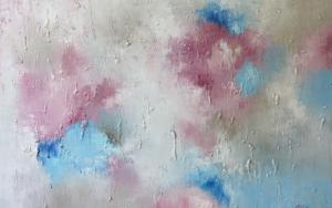 Anhelos|PinturadeMaria Miralles| Compra arte en Flecha.es