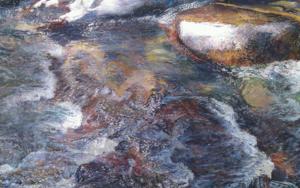 Fuente del Cura II|Pinturadebugallal| Compra arte en Flecha.es