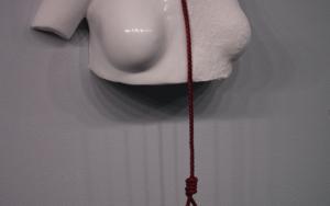 Cordless|EsculturadePatricia Glauser| Compra arte en Flecha.es