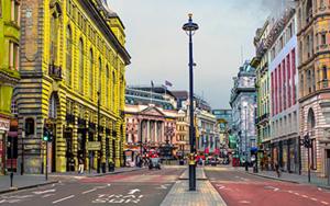 Piccadilly Circus|FotografíadeLeticia Felgueroso| Compra arte en Flecha.es